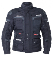 Bunda RST Adventure lll black