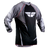 Dres cross Fly F16 black-primer