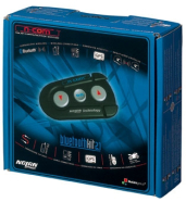 Komunikace Bluetooth Kit Set Nolan N102