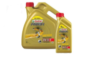 Olej Castrol Power 1 20W50 1l